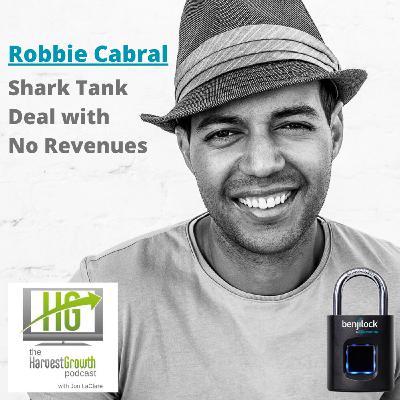 Shark Tank Deal with No Revenues: BenjiLock
