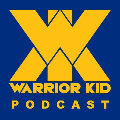 18: Warrior Kid Podcast. Ask Uncle Jake.