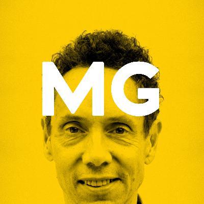 BONUS: Malcolm Gladwell