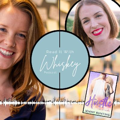 RIWW S1E18: Jenny Bunting, Hustle