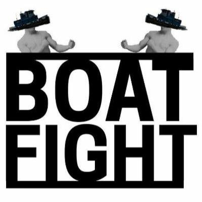 Boat Fight #99 Outtakes