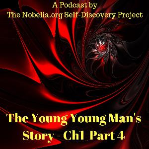 The Young Young Man's Story - Ch1 Part 5