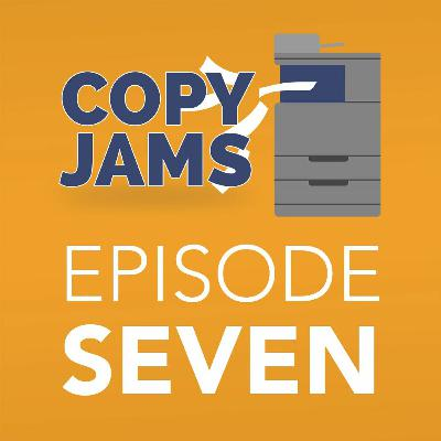 Copy Jams EP . 07 - WHERE ARE YOU GOING  Teacher Professional Development   www.open-academy.org