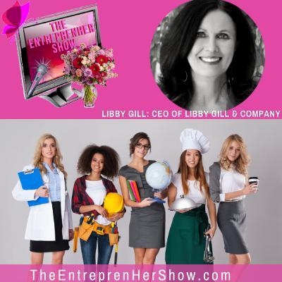 Meet Libby Gill: CEO of Libby Gill & Company