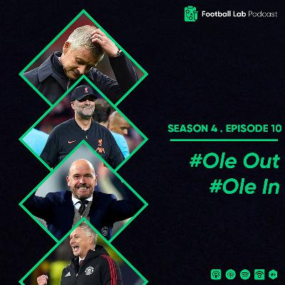 4-10. Ole Out ... Ole In