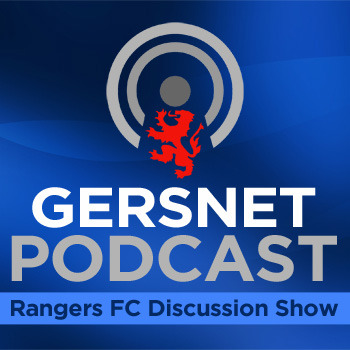 Gersnet Podcast 021 - SPFL and Europa Excellence