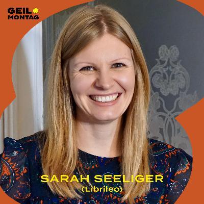 Sarah Seeliger (Librileo): Warum haben Kinderbücher so einen positiven Impact auf unsere Bildung?