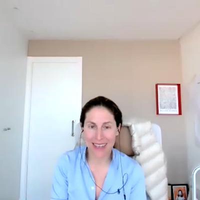 Rastreator y comparadores de seguros en el mundo con Elena Betés