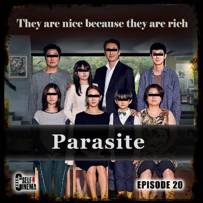 E20: Parasite (2019) | انگل