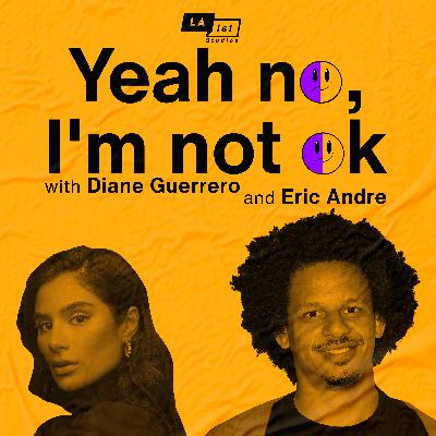 Eric Andre Wants You to Take Care of Yourself, Silly