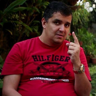 ENTREVISTANDO YOUTUBER: GUSTAVO HENRIQUE DANDO CHOQUE - OS BASTIDORES DAS NOTÍCIAS DO FLAMENGO