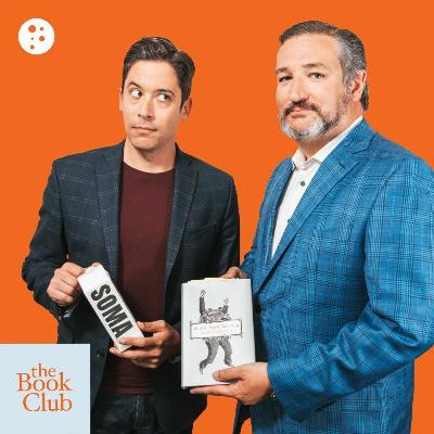 The Book Club: Brave New World by Aldous Huxley with Sen. Ted Cruz