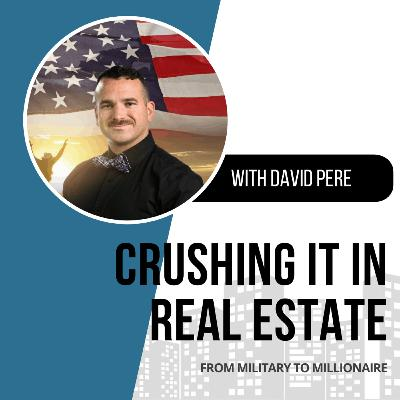65. From Military to Millionaire - David Pere