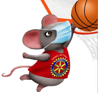 Carmel Rotary's Basketball Challenge (Aired on April 18, 2021)