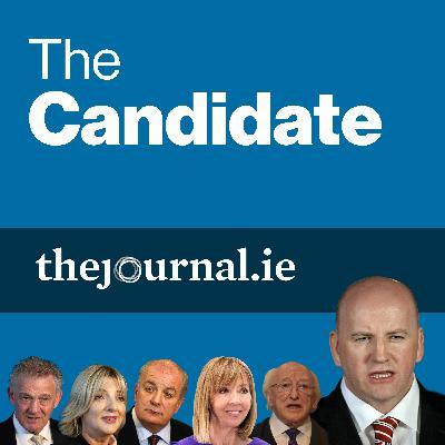 TheJournal.ie interviews Sean Gallagher