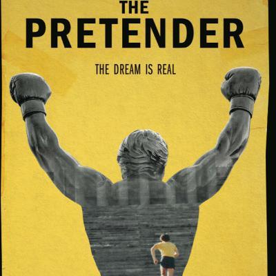 The Pretender Interview w/Mike Kunda & Jim Toscano Ep. 161