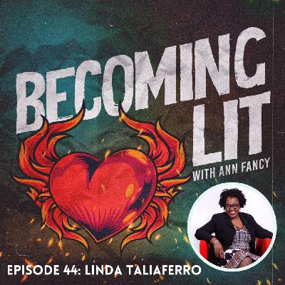 Linda Taliaferro | Walking in uncomfortable shoes: rising up together against racism.