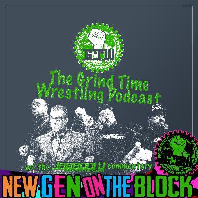 GTW New Gen on the Block - 1/23/2021 - Part B