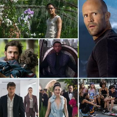 The Best Movies of 2018 - (Episode 74)