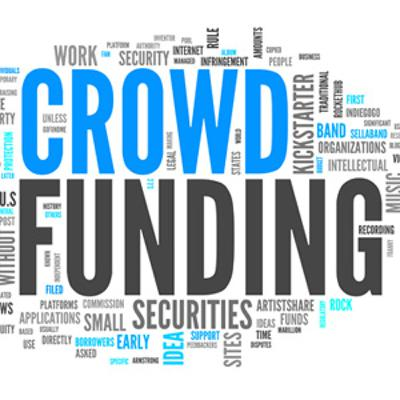 crowdfunding for internet radio & podcasts