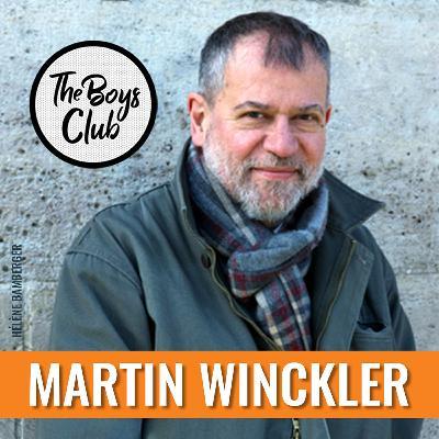 Martin Winckler, l'homme qui soigne les corps et les âmes