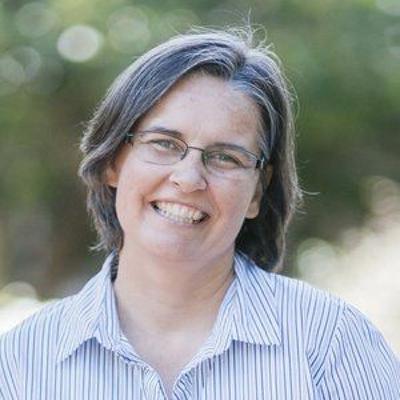 Kara Martin - Integrating Christian faith and work