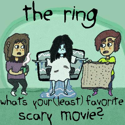#16: The Ring (2002)