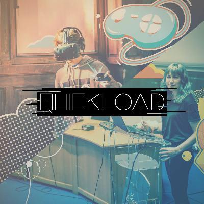 Quick Load #20 : l'Indiecade CNAM si vous y étiez