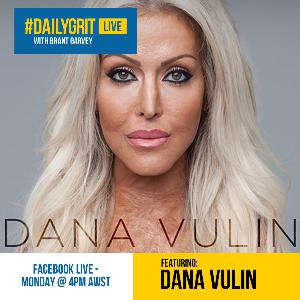 EP002: Worth fighting For with guest Dana Vulin - The No Xcuses Show