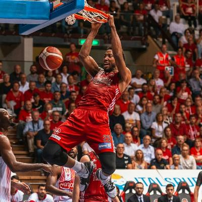 Intervista ad Akil Mitchell [BASKET]