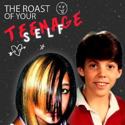 Steve-O: The Roast of Your Teenage Self with Alise Morales