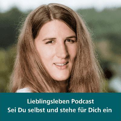 029 - Zukunft des Podcasts Lieblingsleben