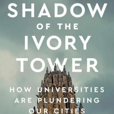 Sustainability Now! | Davarian Baldwin | In the Shadow of the Ivory Tower | Oct. 4, 2021