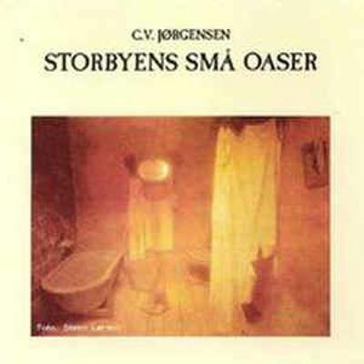 'Storbyens små oaser' - Historien om C.V. Jørgensen og Det ganske lille band