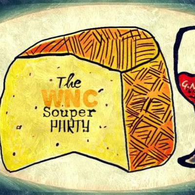 Welcome to the 1st Annual WNCSP Wine & Cheese Soiree' w/ Your Host, Johny Florida
