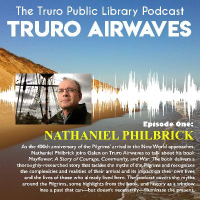 Interview with Nathaniel Philbrick: The Mayflower