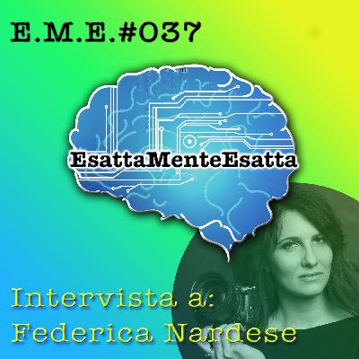 P.37 Intervista a Federica Nardese