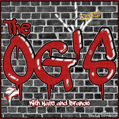 The OG's 014 - Tales From the Workplace Vol. 1
