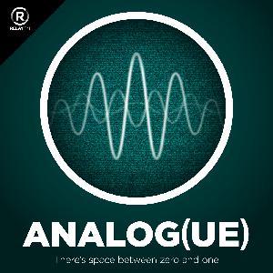 Analog(ue) 169: It's A Small World