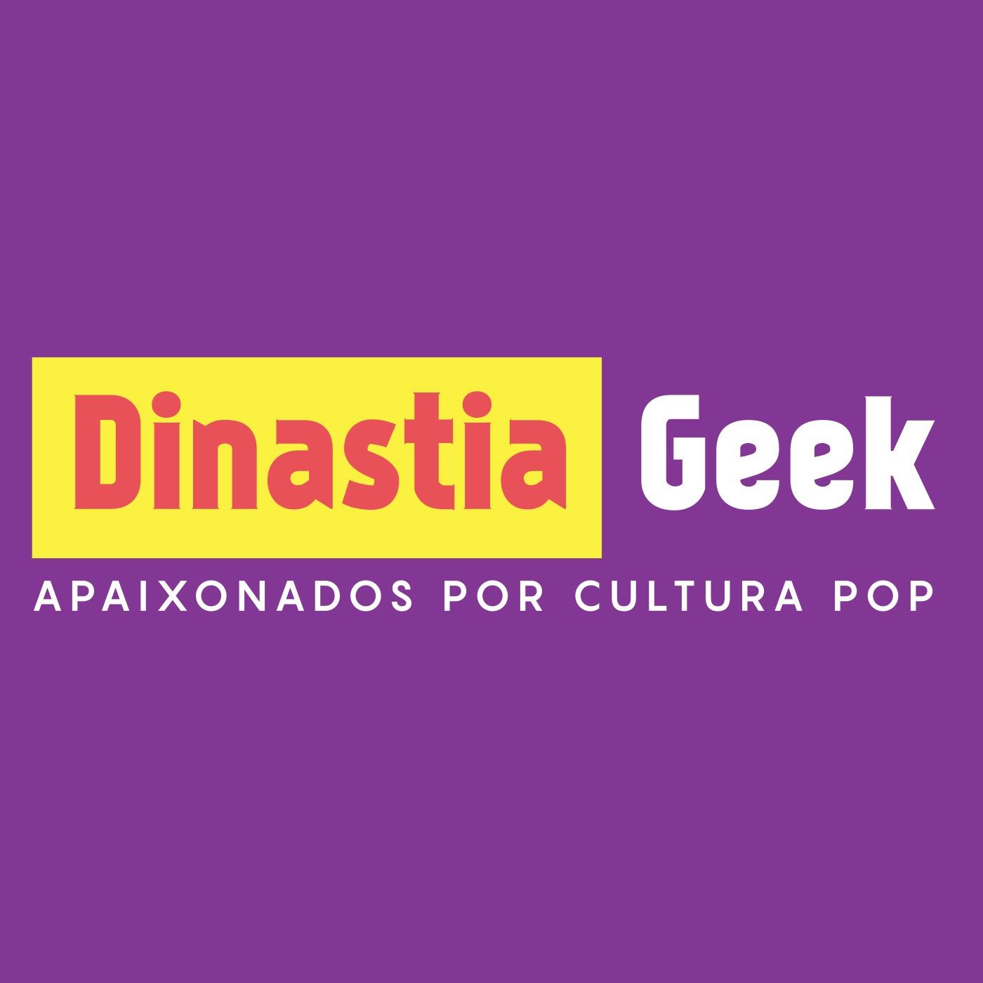 DinastiaCast - As séries mais esperadas de 2018