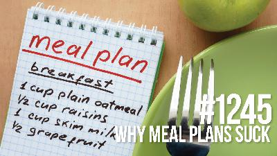 1245: Why Meal Plans Suck