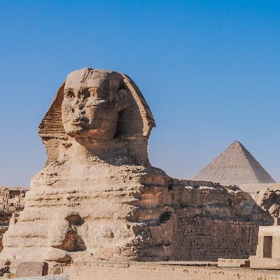 2 Disturbing Egyptian Pyramid Horror Stories