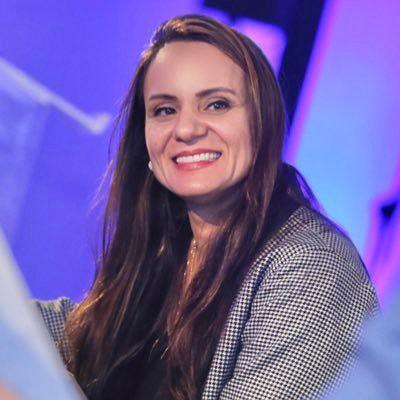 ENTREVISTA #9 - A Autoridade Brasileira de Controle de Dopagem: Luísa Parente