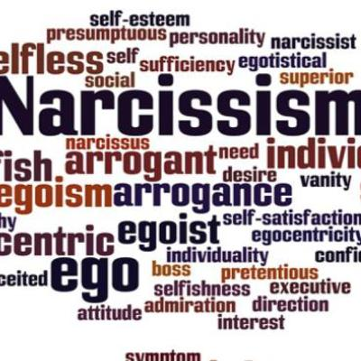 WORKPLACE NARCISSISM