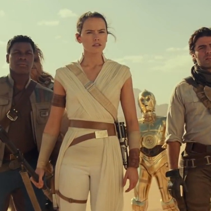 Star Wars The Rise Of Skywalker Full Movie Watch Online Hd Free 720p Hd Listen Free On Castbox