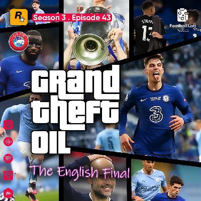 43- فینال انگلیسی