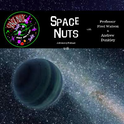Free-Floating Planetary-Mass Objects