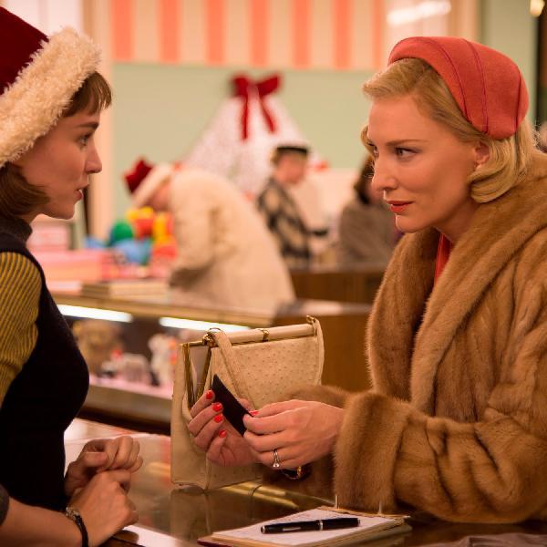 Carol Film Review | S2 Final Minisode