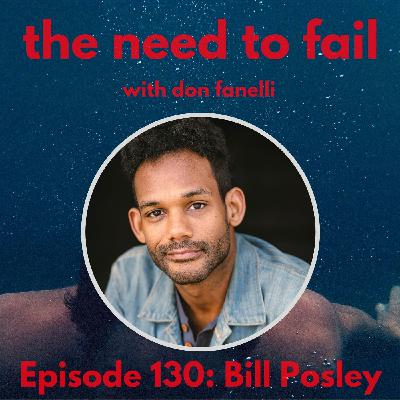 Episode 130: Bill Posley
