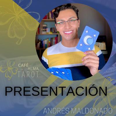Presentación Tarot y más, en español